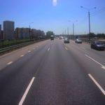 2020 год автодорога М-2 КРЫМ км 21+800-км 31(км 25)